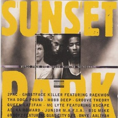 Sunset Park mp3 Soundtrack by Various Artists