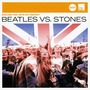 Beatles vs. Stones: British Pop Hits Go Groovy