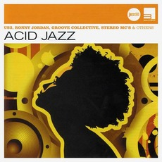 Acid Jazz mp3 Compilation by Various Artists