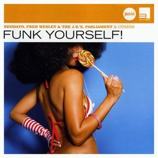 Funk Yourself! mp3 Compilation by Various Artists