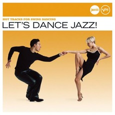 Let's Dance Jazz mp3 Compilation by Various Artists