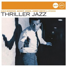 Thriller Jazz by Various Artists