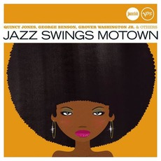 Jazz Swings Motown mp3 Compilation by Various Artists