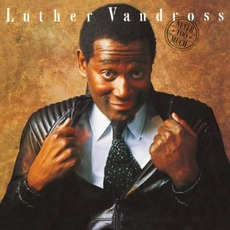Never Too Much (Re-Issue) mp3 Album by Luther Vandross