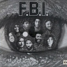 F.B.I. (Re-Issue) by F.B.I.