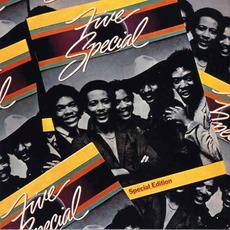 Special Edition (Re-Issue) mp3 Album by Five Special