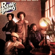 Step Into Our World (Re-Issue) by Real Thing