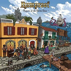 Rogues Of The Seven Seas mp3 Album by Rumproof