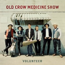 Volunteer mp3 Album by Old Crow Medicine Show
