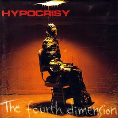 The Fourth Dimension (Japanese Edition) mp3 Album by Hypocrisy