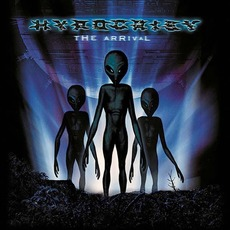The Arrival mp3 Album by Hypocrisy