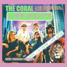Move Through the Dawn mp3 Album by The Coral