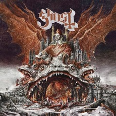 Prequelle (Deluxe Edition) mp3 Album by Ghost (SWE)