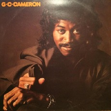 G.C. Cameron by G.C. Cameron