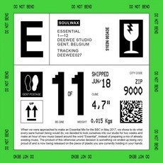 Essential mp3 Album by Soulwax