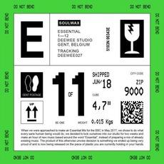 Essential mp3 Album by Soulwax