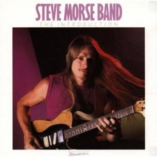 The Introduction mp3 Album by Steve Morse Band