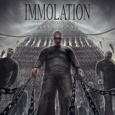 Kingdom of Conspiracy mp3 Album by Immolation