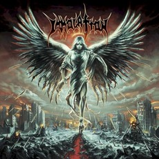 Atonement (Digipak Edition) mp3 Album by Immolation