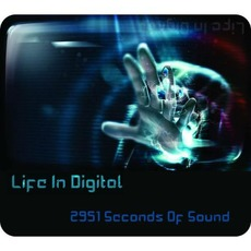 2951 Seconds Of Sound mp3 Album by Life In Digital