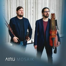Mosaik mp3 Album by Airu