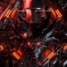 EX_MACHINA by Crossfaith