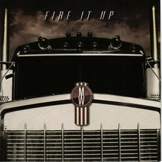 Fire It Up mp3 Album by Massive Wagons