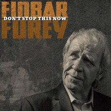 Don't Stop This Now mp3 Album by Finbar Furey