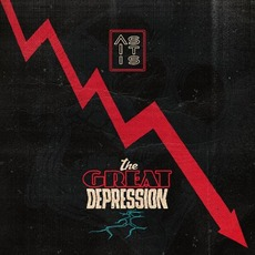 The Great Depression mp3 Album by AS IT IS
