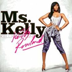 Ms. Kelly mp3 Album by Kelly Rowland
