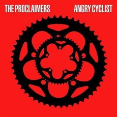 Angry Cyclist mp3 Album by The Proclaimers