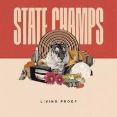 Living Proof mp3 Album by State Champs