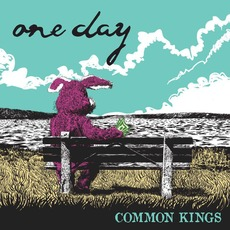 One Day mp3 Album by Common Kings