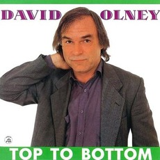 Top to Bottom mp3 Album by David Olney