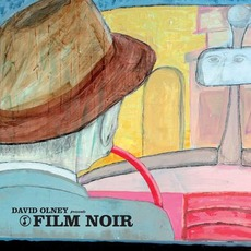 Film Noir by David Olney