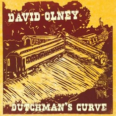 Dutchman's Curve by David Olney