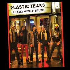 Angels With Attitude by Plastic Tears