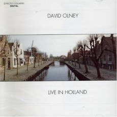 Live in Holland by David Olney