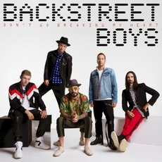 Don't Go Breaking My Heart mp3 Single by Backstreet Boys