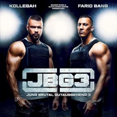 Jung, brutal, gutaussehend 3 (Limited Fan Box Edition) by Kollegah & Farid Bang