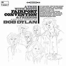 A Tree With Roots: Fairport Convention And The Songs Of Bob Dylan mp3 Album by Fairport Convention