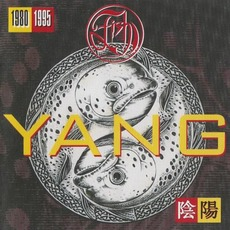 Yang (Re-Issue) by Fish