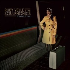 It's About Time mp3 Album by Ruby Velle & The Soulphonics