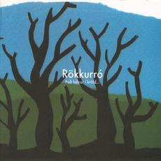 Það kólnar í kvöld... mp3 Album by Rökkurró