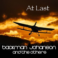 At Last mp3 Album by Backman Johanson And The Others