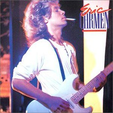 Eric Carmen mp3 Album by Eric Carmen