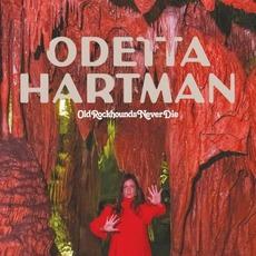 Old Rockhounds Never Die by Odetta Hartman
