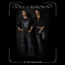 Set the World on Fire mp3 Album by Gioeli, Castronovo