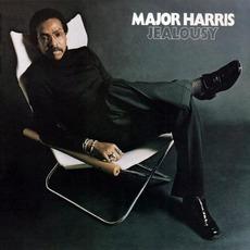 Jealousy (Remastered) by Major Harris