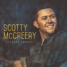 Seasons Change mp3 Album by Scotty McCreery